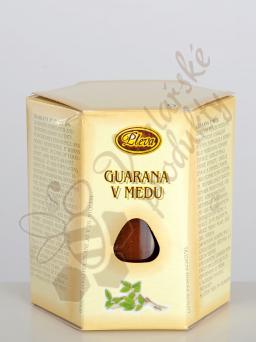 Guarana v medu{if true}{else} - 9.7{endif}{if true}{else} - Pleva{endif}